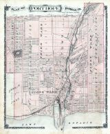 Port Hope, Northumberland and Durham Counties 1878