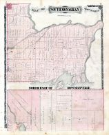 South Monaghan, Bowmanville - North, Northumberland and Durham Counties 1878