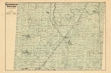 Blenheim Township, Oxford County 1876