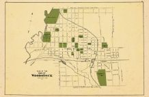 Woodstock, Oxford County 1876