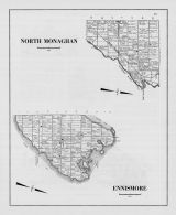 North Monaghan, Ennismore, Peterborough Town and Ashburnham Village 1875