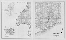 Otonabee, Keene, Allandale, Peterborough Town and Ashburnham Village 1875