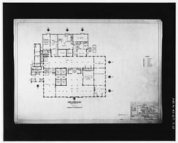 Photocopy Of Drawing (from Department Of Navy, Public Archives, Annapolis, Md) L.l
