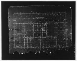 Photocopy Of Drawing (from Department Of Navy, Public Archives, Annapolis, Md) Ernest Flagg, Architect, C