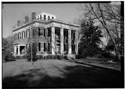 , Burris House, 514 South Second Street, Columbus, Lowndes County, MS