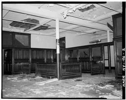 Interior View Of Offices In Building #4