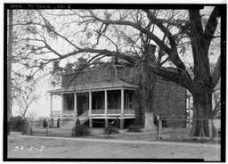 Historic American Buildings Survey, Fred Q