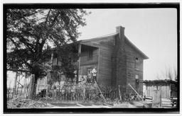Historic American Buildings Survey, Chas