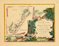 Map - Page 1 - LE COLONIE UNITE DELL AMERICA SETTENTRLE, LE COLONIE UNITE DELL AMERICA SETTENTRLE