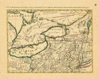 Map - Page 6 - LE COLONIE UNITE DELL AMERICA SETTENTRLE, LE COLONIE UNITE DELL AMERICA SETTENTRLE