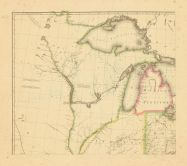 Map - Page 1 - UNITED STATES of Nth. AMERICA/-/CARTE des ETATS-UNIS/DE/L'AMERIQUE SEPTENTRIONALE/COPIEE et GRAVEE sur celle D'ARROWSMITH/Corrigee et considerablement augmentee//Par P.F. TARDIEUA PARIS/1812, UNITED STATES of Nth. AMERICA/-/CARTE des ETATS-UNIS/DE/L'AMERIQUE SEPTENTRIONALE/COPIEE et GRAVEE sur celle D'ARROWSMITH/Corrigee et considerablement augmentee//Par P.F. TARDIEUA PARIS/1812
