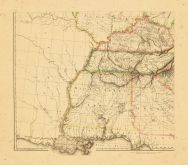 Map - Page 3 - UNITED STATES of Nth. AMERICA/-/CARTE des ETATS-UNIS/DE/L'AMERIQUE SEPTENTRIONALE/COPIEE et GRAVEE sur celle D'ARROWSMITH/Corrigee et considerablement augmentee//Par P.F. TARDIEUA PARIS/1812, UNITED STATES of Nth. AMERICA/-/CARTE des ETATS-UNIS/DE/L'AMERIQUE SEPTENTRIONALE/COPIEE et GRAVEE sur celle D'ARROWSMITH/Corrigee et considerablement augmentee//Par P.F. TARDIEUA PARIS/1812