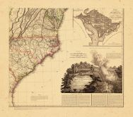 Map - Page 4 - UNITED STATES of Nth. AMERICA/-/CARTE des ETATS-UNIS/DE/L'AMERIQUE SEPTENTRIONALE/COPIEE et GRAVEE sur celle D'ARROWSMITH/Corrigee et considerablement augmentee//Par P.F. TARDIEUA PARIS/1812, UNITED STATES of Nth. AMERICA/-/CARTE des ETATS-UNIS/DE/L'AMERIQUE SEPTENTRIONALE/COPIEE et GRAVEE sur celle D'ARROWSMITH/Corrigee et considerablement augmentee//Par P.F. TARDIEUA PARIS/1812