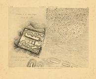 Map - Page 1 - THEBES. MEDYNET-ABOU, THEBES. MEDYNET-ABOU