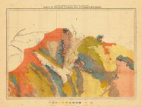 Map - Page 1 - PARTS OF WESTERN WYOMING AND SOUTHEASTERN IDAHO, PARTS OF WESTERN WYOMING AND SOUTHEASTERN IDAHO