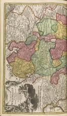 Map 0301-01, Grosser Atlas