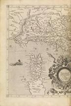 Map 0178-01, GEOGRAPHIAE LIBRI OCTO RECOGNITI IAM ET DILIGENTER EMENDATI CUM...