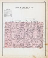 Township 18 North, Range 30 West, Lowell, Benton County 1903
