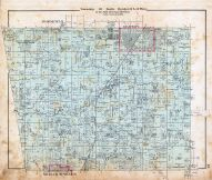 Township 18 North, Ranges 33 and 34 West, Siloam Springs City, Gentry, Bloomfield, Benton County 1903