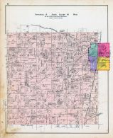 Township 19 North, Range 30 West, Rogers, Colville P.O., Benton County 1903