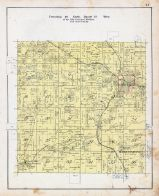 Township 20 North, Range 33 West, Clementine P.O., Gravette, Nebo, Pactolus P.O, Benton County 1903