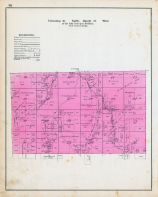 Township 21 North, Range 31 West, Benton County 1903