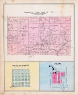 Township 21 North, Range 32 West, Mountain spring, Nebo, Benton County 1903