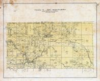 Township 21 North, Ranges 27 and 28 West, Garfield, Herd P.O., Benton County 1903