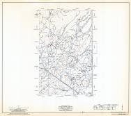 Navajo County Highway Map, Sheet 13 of 17, Pinon, Navajo County 1973 Highway Maps