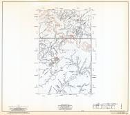 Navajo County Highway Map, Sheet 14 of 17, Hole in the Rock Valley, Navajo County 1973 Highway Maps