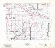 Pima County Highway Map, Sheet 11 of 12, Green Valley, Greaterville, Page 11, Pima County 1975 Highway Maps