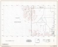 Pima County Highway Map, Sheet 1 of 39, Gibson, Page 13, Pima County 1975 Highway Maps