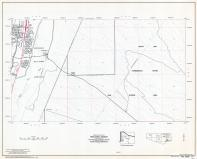 Pima County Highway Map, Sheet 26 of 39, Continental, Page 38, Pima County 1975 Highway Maps