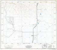 Yavapai County Highway Map, Sheet 25 of 33, Peeples Valley, Page 37, Yavapai County 1966