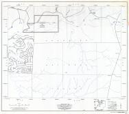 Yavapai County Highway Map, Sheet 9 of 33, Lake Montezuma, Page 21, Yavapai County 1966