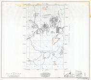 Yavapai County Highway Map, Sheet  of 33, Sedona, Page 16, Yavapai County 1966