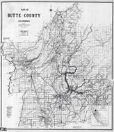 Butte County 1955c, Butte County 1955c Published by Harry Freese