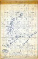 Fresno County 1910 Coalinga Oil Field, final, Fresno County 1910 Coalinga Oil Field