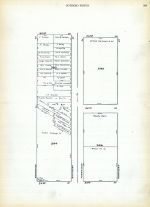 Block 393 - 394 - 395 - 396, Page 393, San Francisco 1910 Block Book - Surveys of Potero Nuevo - Flint and Heyman Tracts - Land in Acres
