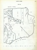 Index Map - Land in Acres, San Francisco 1910 Block Book - Surveys of Potero Nuevo - Flint and Heyman Tracts - Land in Acres