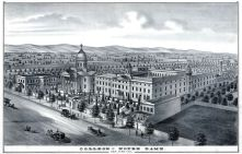 College of Notre Dame, San Jose, Santa Clara County 1876