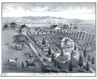 P.Hillebrant, Evergreen Avenue Farm, Santa Clara
