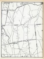 Plate 028, Hartford - New Haven - Middlesex - Litchfield - Tolland Counties 1931