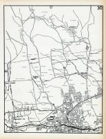 Plate 030, Hartford - New Haven - Middlesex - Litchfield - Tolland Counties 1931