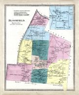 Bloomfield, Bloomfield Town, Hartford City and County 1869