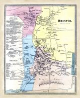 Bristol Town, Hartford City and County 1869