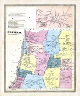 Enfield, Scitico, Hartford City and County 1869