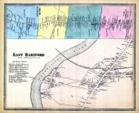 Hartford Town East, East Hartford Town, Windsor Hill East, Windsor South, South Windsor, Hartford City and County 1869