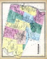 Suffield, Hartford City and County 1869