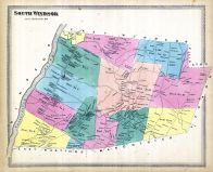 Windsor South, South Windsor, Hartford City and County 1869